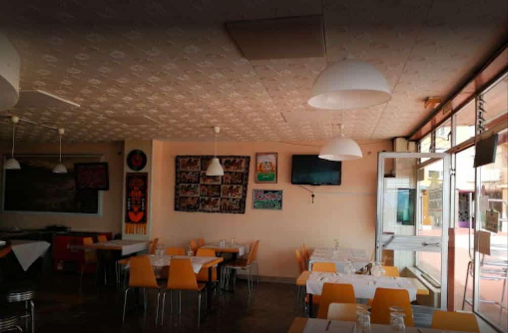 Restaurant Santander : Las Terrazas de Carmen