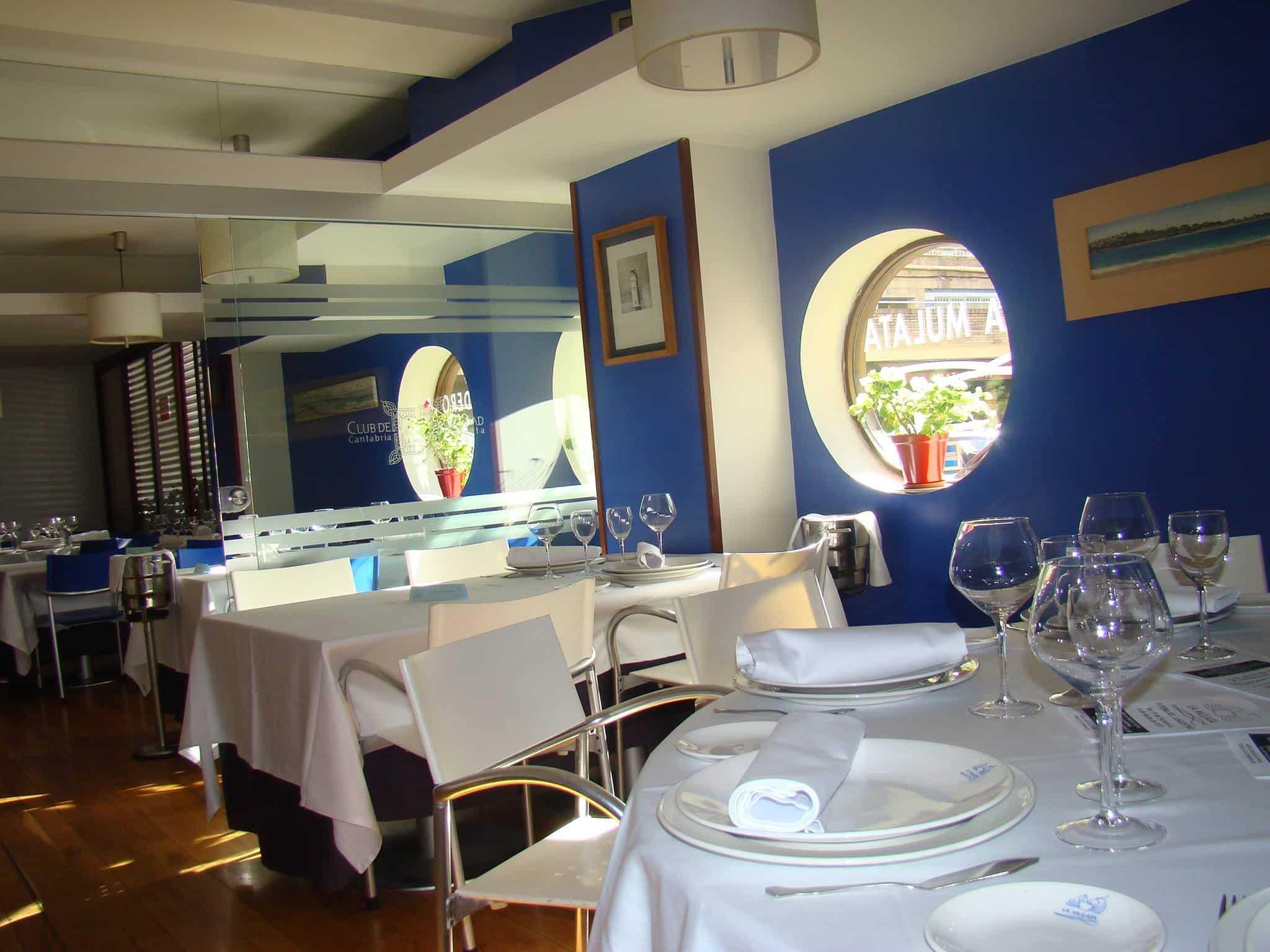 Restaurant Santander : La Mulata