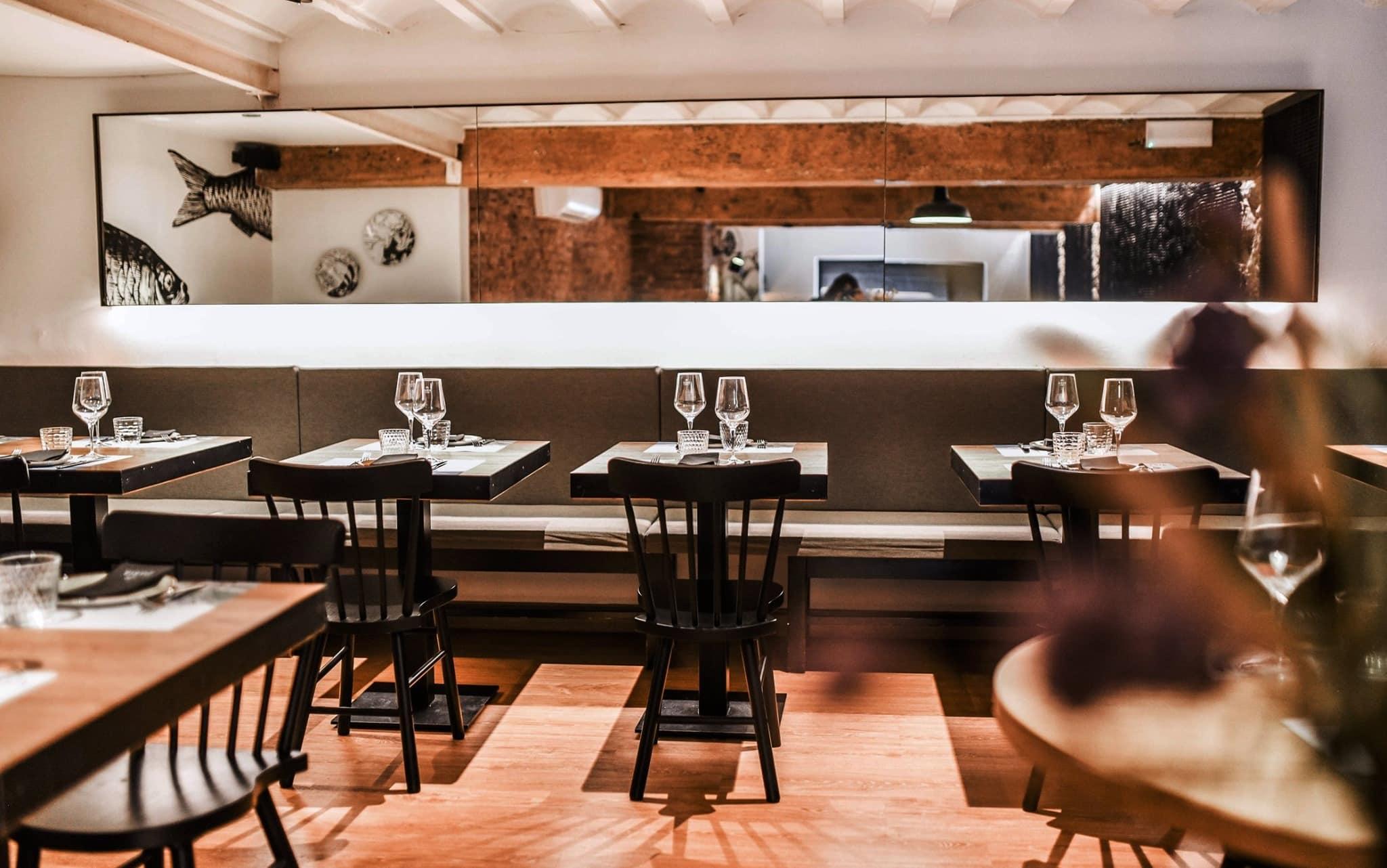 Restaurant Santander : Daría