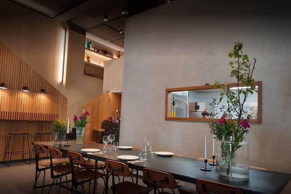 Restaurants Santander : Cadelo