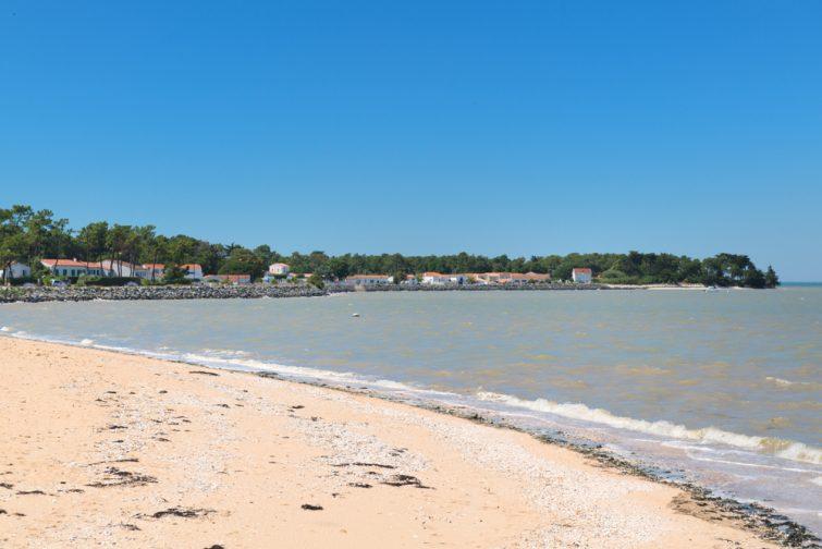 Rivedoux-Plage - sortir à l'île de Ré